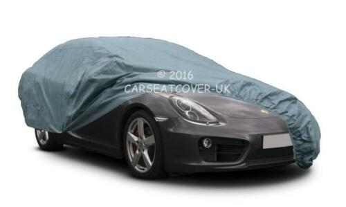 PREMIUM Water Resistant Breathable CAR COVER 0 1-04 ROVER 75 Tourer