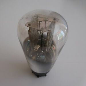Lampe-tube-AZ1-France-valve-filtrage-radio-TSF-vintage-design-art-deco-N5457