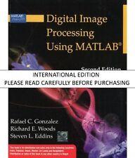 Digital Image Processing Using MATLAB, 2nd ed. by Gonzalez