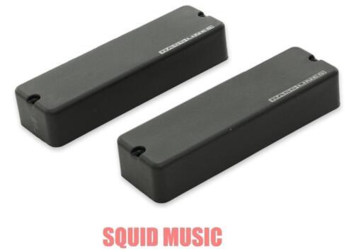 FREE TUNER Seymour Duncan ASB-5s Active Soapbar 5 String Bass Phase I Set