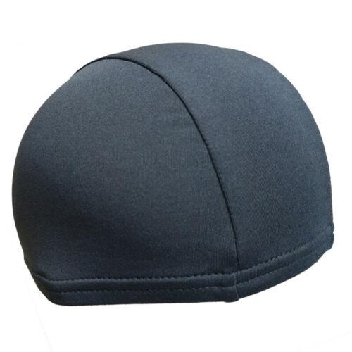 Men/'s Quick Drying Hat Cycling Skull Cap Bike Motorbike Under Helmet Thermal New