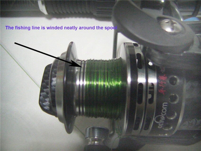 HK3000-7500 Fishing Reels 14 BB Ball Bearings Parallel Line Spinning Wining Spinning Line Reel f8f0d4