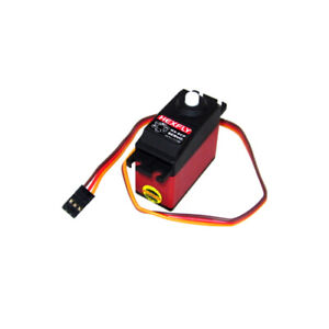 Redcat-Racing-Part-HX-6CP-Hexfly-Plastic-Gear-6kg-Servo-Splashproof