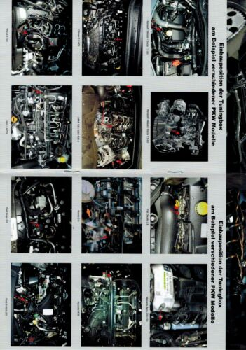 Für Nis NT400 NT 400 DIGITAL Diesel Rail CR Power Box Chip Tuning PS