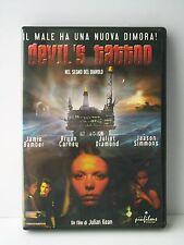DEVIL'S TATTOO [dvd]