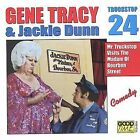 Mr. Truckstop Visits the Madam of Bourbon Street by Gene Tracy (CD, Jan-2002, Good Time Records)