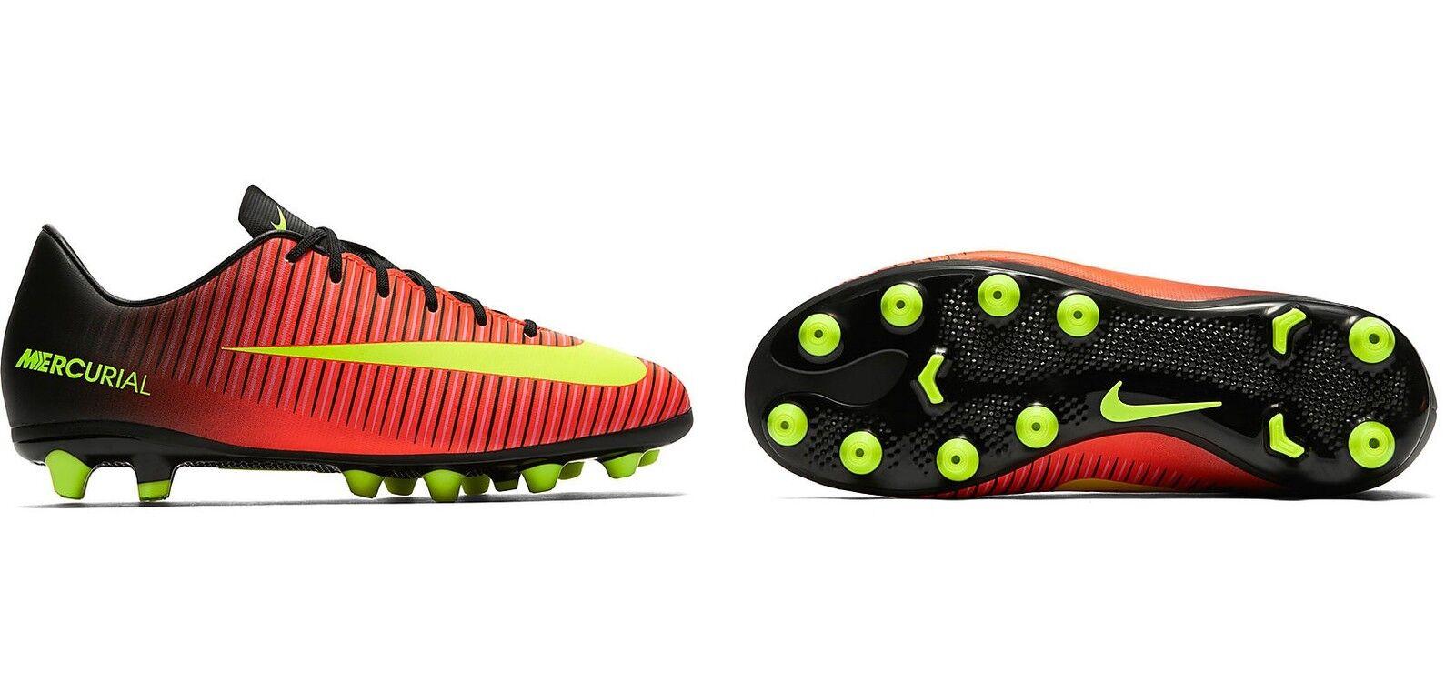 FOOTBALL SHOES shoes CALCIO BAMBINO NIKE MERCURIAL VAPOR XI AG 831944 870
