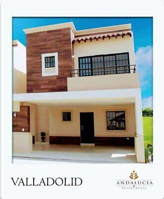 Casa en Venta en Residencial Andalucía, Tizayuca, Hidalgo, 3 Recámaras