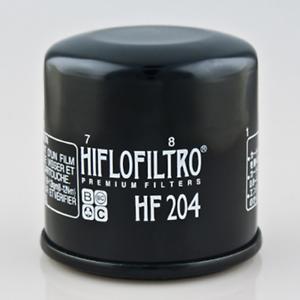 Oil Filter For 2012 Triumph Scrambler Street Motorcycle~Hiflofiltro HF204