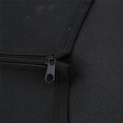 Portable Skateboard Bag Black Backpack Shoulder Pack Travel Carry Case HO3