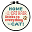 Dimensions Counted Cross Stitch Kit Pet Hair D72-74122