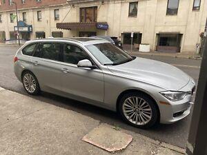 2015 BMW Série 3 328d xDrive