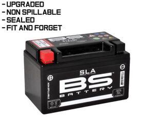 Details about YAMAHA YZF-R6 2006-17 Maintenance Free Sealed Battery YTZ10S