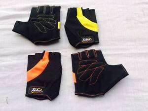 Half-Finger-Cycling-Gloves-Sports-Gym-MTB-Mountain-Road-Bike-Bicycle-For-Men