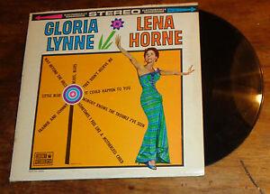 Lena-Horne-record-album-with-Gloria-Lynne