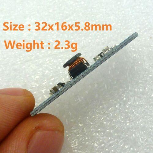 1000mA 9V 12V 24V to 5V 4.2V TP4056 Charger Module for 18650 Lithium Battery