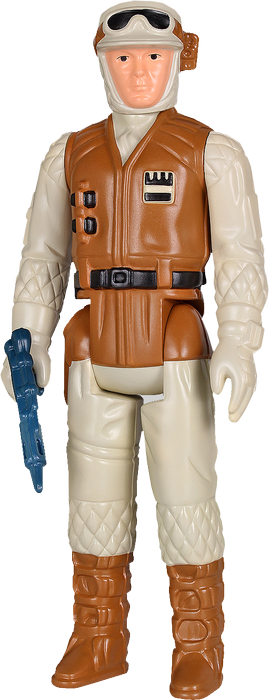 Gentle Giant Studios--Star Wars - Rebel Soldier Kenner 1 6 Scale 12  Figure