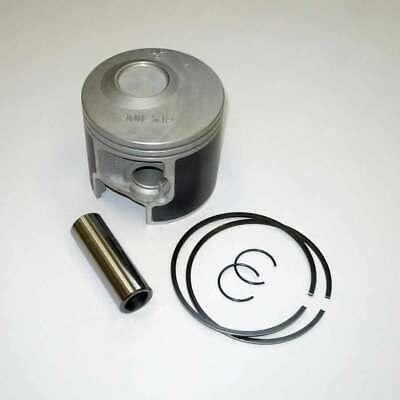 PORT SIDE 100-45pk OE 700-858294 WSM Mercury 225-300 HP Piston Kit STD SIZE