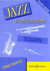 Jazz in the Classroom: Practical Sessions in Jazz and Improvisation: Pupil's Book by Eddie Harvey (Paperback, 1988)