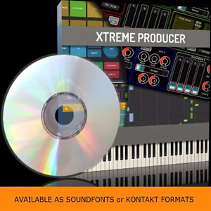 Details about A MUST HAVE BEST SOUNDFONTS/KONTAKT LIBRARY SAMPLES  EVER|30GB|11000 INSTRUMENTS