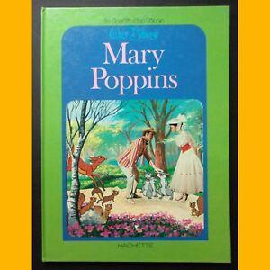 Le-Jardin-des-Reves-MARY-POPPINS-Walt-Disney-1977