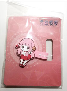 Miracle-Love-Nikki-NIKKI-Cord-Keeper-Mobile-Accessory-Official-Aimon