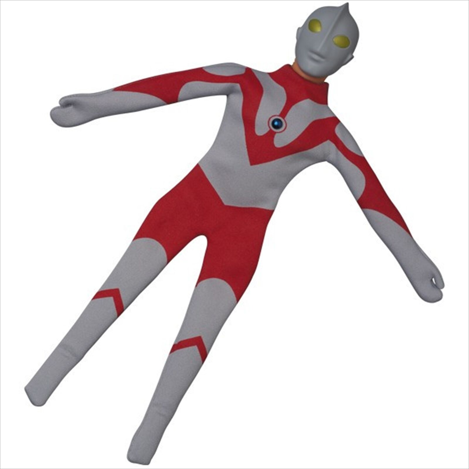 CAPTAIN ACTION Ultraman outfit 1 6 scale-out Medicom Toy Premium Club Limited