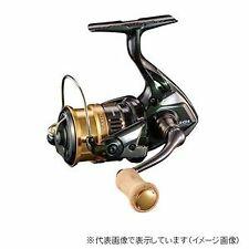 Shimano 18 Cardiff Ci4 1000shg Spinning Reel Fishing Japan