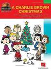 A Charlie Brown Christmas by Hal Leonard Publishing Corporation (Mixed media product, 2006)