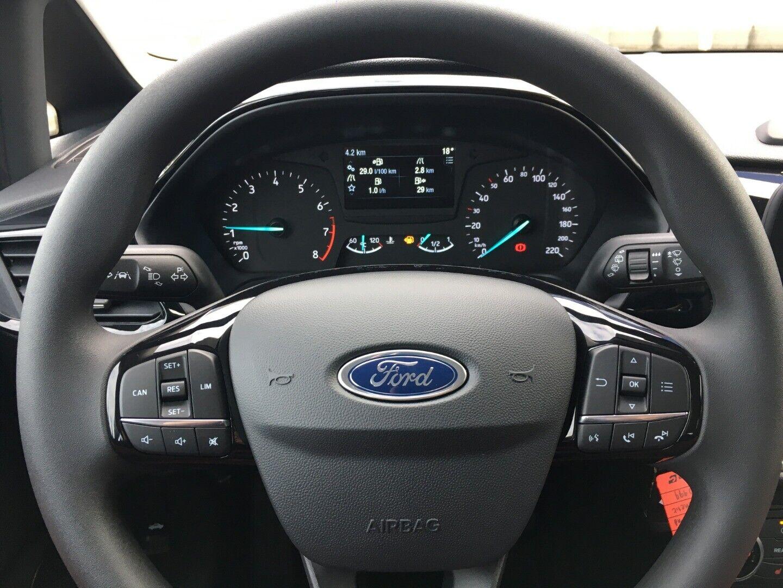 Ford Fiesta 1,1 85 Trend - billede 7