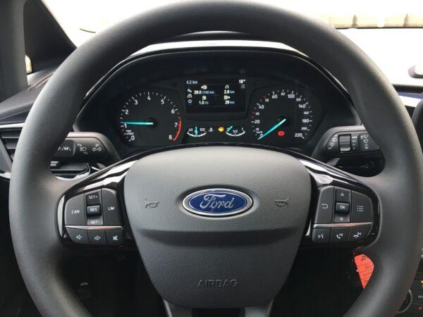 Ford Fiesta 1,1 85 Trend billede 7