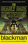 The Deadly Dare Mysteries by Malorie Blackman (Paperback, 2005)
