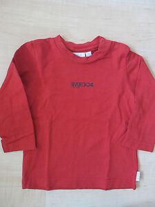 Mexx-Langarmshirt-Kindershirt-Gr-80-TOP