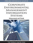 Corporate Environmental Management Information Systems: Advancements and Trends by Raul Carlson (Hardback, 2010)
