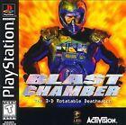 Blast Chamber (Sony PlayStation 1, 1996)