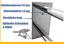 miniatura 15 - Handlauf Haltestange Griff Haltegriff Stützgriff am Waschbecken WC 50cm - 85 cm
