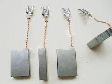 "2pc Repair Parts 22x16x6mm DC Electric Motor Carbon Brush 27//32/""x5//8/""x7//32"""