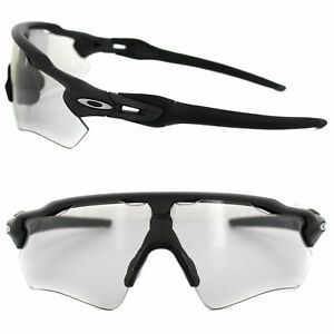 bad30c6b83 Oakley Sunglasses Radar EV Path Steel Clear Photochromic Oo9208-13