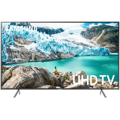 "Samsung 65/"" PurColor UN65RU7100   Smart 4K UHD TV Energy Star Certified"