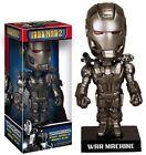 Funko Iron Man 2 - War Machine Wacky Wobbler