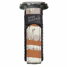 Chums 20mm Waterproof Watchband Velcro Brand Replacement Strap - Aspens