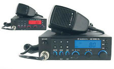 CB Mobilfunkgerät Albrecht AE5090 XL  (Display rot/blau)     -OVP- !!