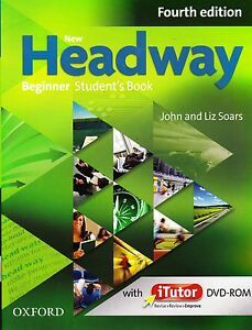 Oxford new headway beginner fourth edition students book w itutor image is loading oxford new headway beginner fourth edition student 039 fandeluxe Image collections