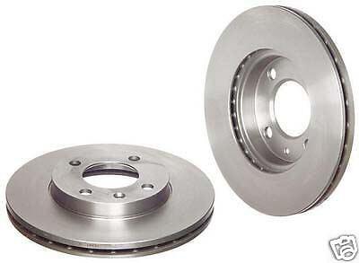 Disques de frein VAUXHALL VECTRA avant 25,6 cm 4 stud