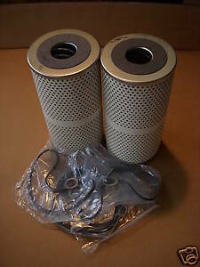 M35A2 OIL FILTER SET MULTI FUEL M35 2.5 TON | eBay