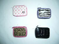 Zippered Pill Case By Rolfs - You Choose Color/design (new)