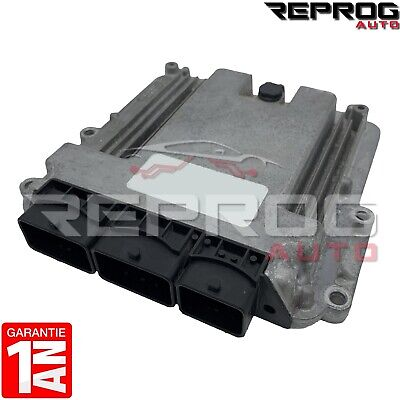 CALCULATEUR VIERGE RENAULT TRAFIC 2.0 DCI EDC16CP33 0281014648 8200666516