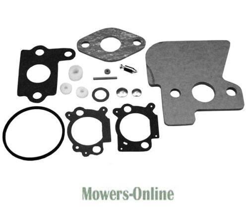 Briggs /& Stratton Carburettor Overhaul Kit p//n 792383 Carburetor Walbro