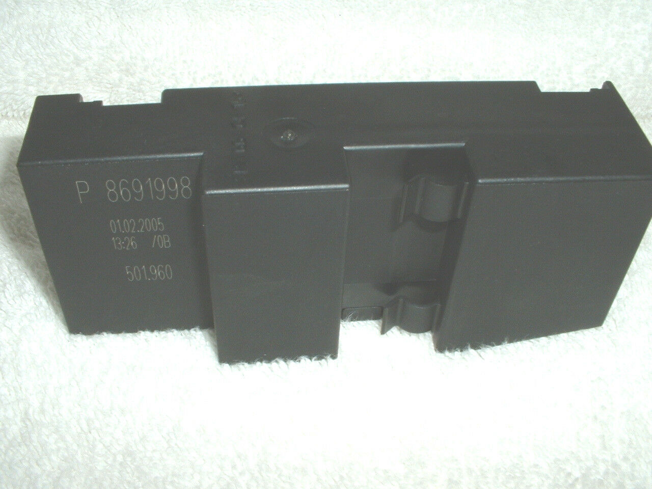 Oem Volvo S60 R S60r 01 04 Dstc Traction Control Module 8691998 2004 Fuse Box Norton Secured Powered By Verisign