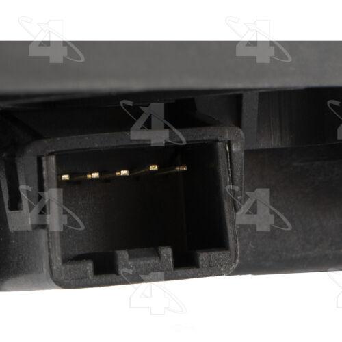 HVAC Heater Blend Door Actuator 4 Seasons 73374